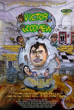 Смотреть трейлер Victor Goodview (2018)