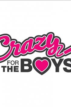 Смотреть трейлер Crazy for the Boys (2018)