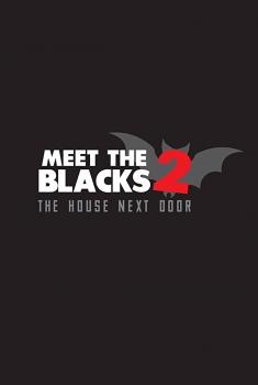 The House Next Door (2018)