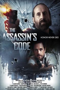 Смотреть трейлер The Assassin's Code (2018)