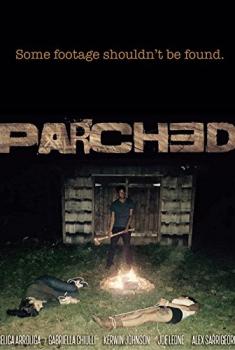Parched (2018)