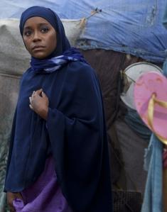 Смотреть трейлер A Girl from Mogadishu (2018)