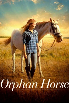 Смотреть трейлер Orphan Horse (2018)