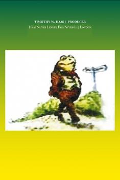 Смотреть трейлер Banking on Mr. Toad (2017)