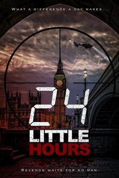 Смотреть трейлер 24 Little Hours (2018)