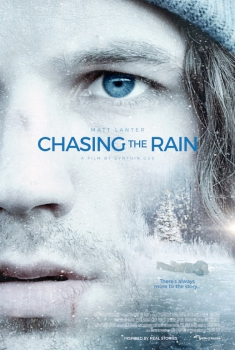 Смотреть трейлер Chasing the Rain (2018)