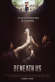 Beneath Us (2018)