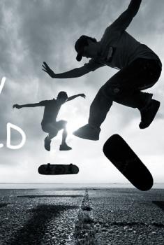 Paved New World (2018)