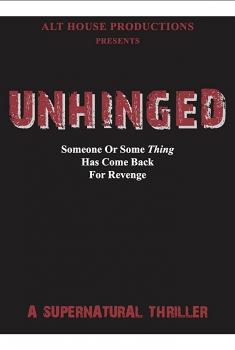 Смотреть трейлер Unhinged (2018)