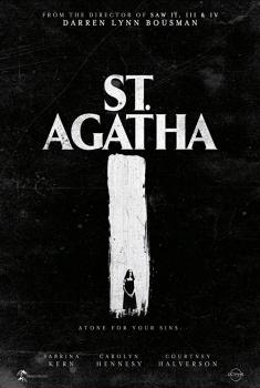 St. Agatha (2018) Online