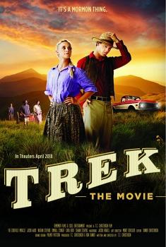 Смотреть трейлер Trek-the Movie (2018)