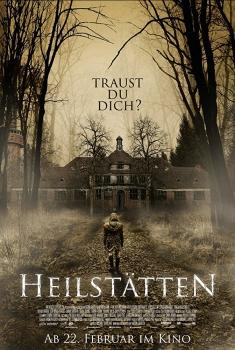 Смотреть трейлер Heilstätten (2018)