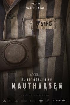 Смотреть трейлер El fotógrafo de Mauthausen (2018)