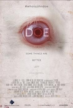 Смотреть трейлер Doe (2018)