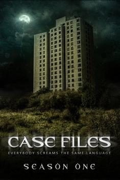 Смотреть трейлер Case Files (2018)