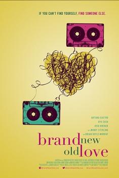 Смотреть трейлер Brand New Old Love (2018)
