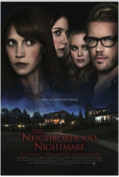 Neighborhood Watch (2018)