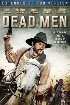 Смотреть трейлер Dead Men (2018)