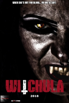 Witchula (2018)