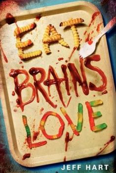 Eat, Brains, Love (2018)