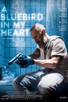 Смотреть трейлер A Bluebird in My Heart (2018)