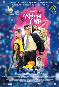 Смотреть трейлер Makrifat Cinta (2018)
