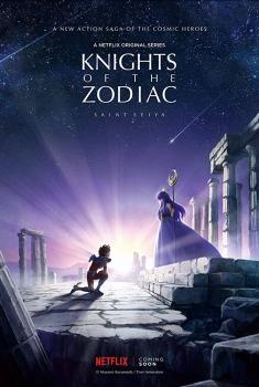 Смотреть трейлер Saint Seiya: Knights of the Zodiac (2018)