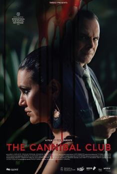 Смотреть трейлер O Clube dos Canibais (2018)