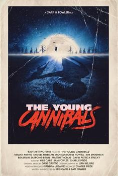Смотреть трейлер The Young Cannibals (2018)