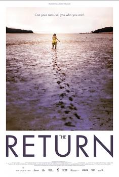 Смотреть трейлер The Return (2018)