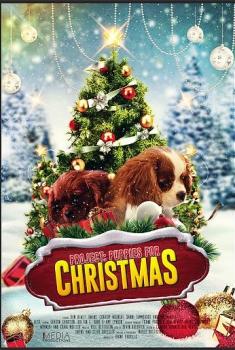 Смотреть трейлер Project: Puppies for Christmas (2017)