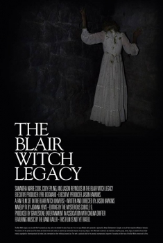 The Blair Witch Legacy (2018)