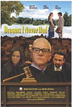 Смотреть трейлер Dreams I Never Had (2018)