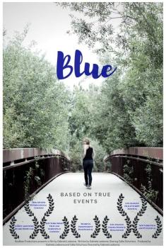Смотреть трейлер Blue (2018)