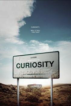 Смотреть трейлер Welcome to Curiosity (2018)
