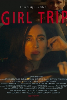 Смотреть трейлер Girl Trip (2018)
