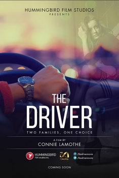 The Driver (2018)