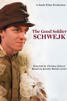Смотреть трейлер The Good Soldier Schwejk (2018)