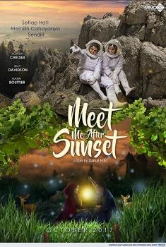 Смотреть трейлер Meet Me After Sunset (2018)