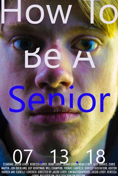 How to Be a Senior (2018)