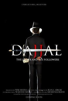 Смотреть трейлер Dajjal the Slayer and His Followers (2018)