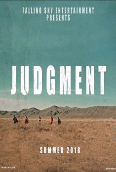 Judgment (2018)