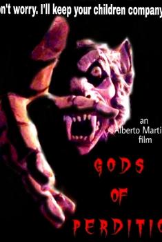 Gods of Perdition (2018)