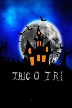 Смотреть трейлер Trick O Tri: Happy Halloween (2018)