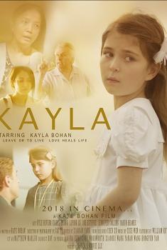Смотреть трейлер Kayla (2018)