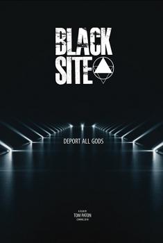 Смотреть трейлер Black Site (2018)