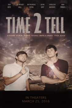 Time 2 Tell (2018)