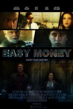 Смотреть трейлер Easy Money (2018)