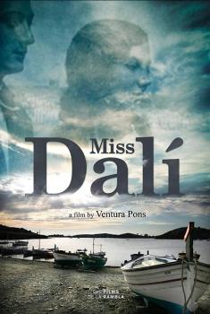 Miss Dalí (2018)