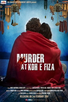 Смотреть трейлер Murder at Koh E Fiza (2018)
